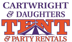 Cartwright & Daughters  - rentaparty.com